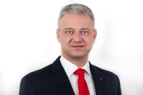 Dusílek novým generálním ředitelem UniCredit Bank