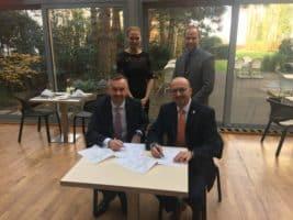 KB a Svaz měst a obcí uzavřely další smlouvu