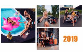 ProfiAuto má kalendář inspirovaný sociálními sítěmi