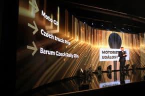 Autodrom vypsal soutěž o vstupenky na Zlatý volant