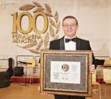 Českých 100 nejlepších vyhrála opět Škoda