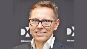 DXC Technology pohltila firmu Luxoft