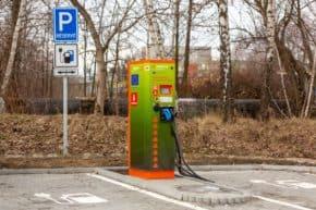 Benzina: nové dobíječky ČEZ v Ostravě, Plzni a Hradci nad Svitavou
