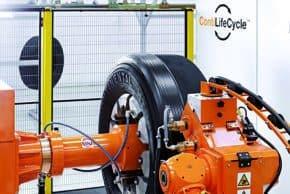Historie: pneumatiky používáme už 175 let