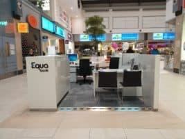 Equa: epidemie změnila chování klientů