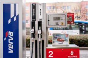 Míra zdanění benzínu vzrostla za rok o 11 %