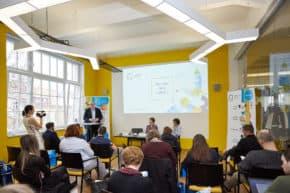 ČSOB začala podporovat start-up projekty