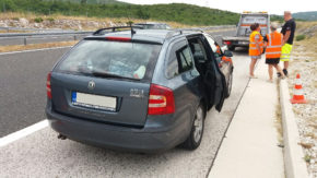 Europ Assistance: jaké problémy řešili letos Češi v Chorvatsku