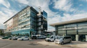 Mercedes-Benz nejhodnotnější autoznačkou světa