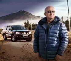 """VW Užitkové vozy spustil kampaň """"Moje cesta"""""""