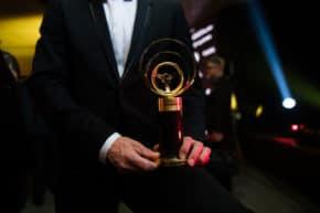 Zlatý volant 2018: absolutním vítězem Jan Kopecký