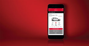 Avis s novou aplikací pro zápůjčky aut