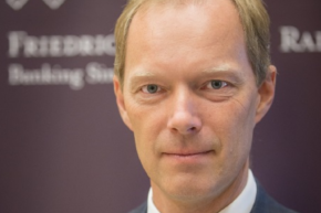 Raiffeisen: nový šéf privátního bankovnictví