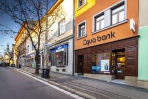 Equa bank nabídla odložené platby v e-shopech