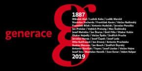 Galerie Kooperativy otevírá výstavu GENERACE