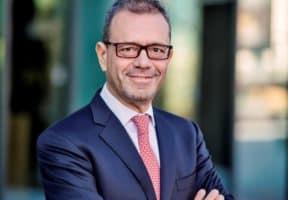 Paolo Iannone generálním manažerem UniCredit Bank