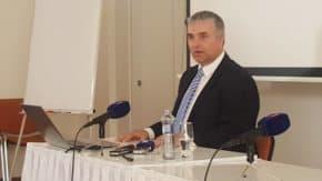 SDA ohlásil pokles registrací osobních aut