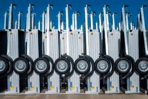 Výrobce přívěsů Agados zůstává jedničkou trhu