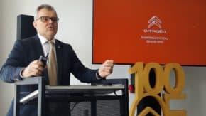 Neuman: Citroën brzdí nedostatek aut z výroby
