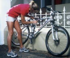 ERV: zloději ročně ukradnou bicykly za 100 milionů