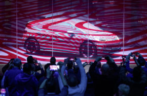 Volkswagen odstartoval rezervace na ID.3