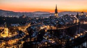 Ericsson a Swisscom jako první dobývají evropské komerční 5G