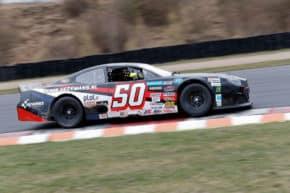Série NASCAR dorazí do Mostu opět v červnu