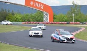 Mostecký OC Race vyzkoušeli první nadšenci