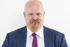 Raiffeisenbank: nový šéf vymáhání firemních pohledávek