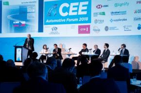CEE Automotive Supply Chain míří do Olomouce