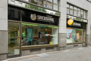Sberbank zasponzorovala matky s dětmi
