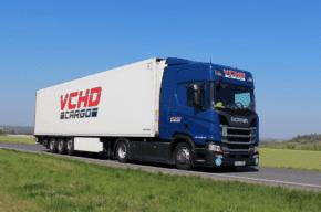 VCHD Cargo bude nakupovat vozidla