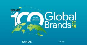 Kantar: Amazon nejhodnotnější značkou světa