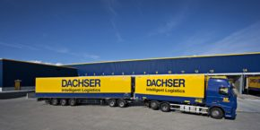 Dachser Brno s novým manažerem provozu