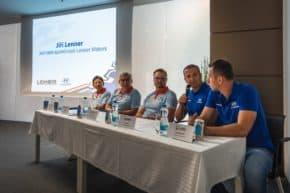 Lenner postavil závodní tým značky Hyundai