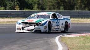 FIA: závod NASCAR v Mostě splnil kritéria