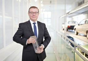 Skoda: Bohdan Wojnar quits after 35 years