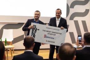 Elevator Lab Challenge zná vítěze