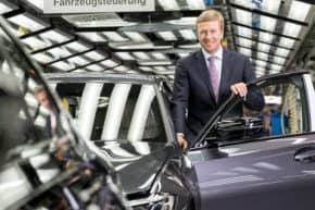 Zipse předsedou představenstva BMW