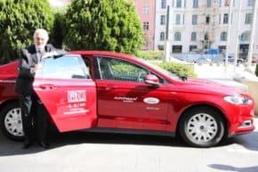 Auto Palace sponzorovala soutěž OPERALIA