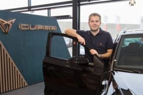 Marketing SEATu letos jede Tarraco a Cupru