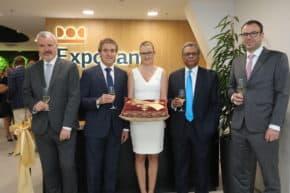 Expobank přesunula pobočku z Václaváku na Pankrác