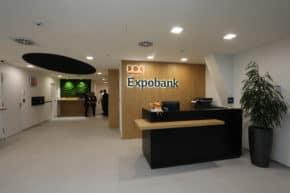 Změny ve vedení Expobank CZ