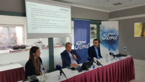 Ford chystá akci Driving Skills for Life