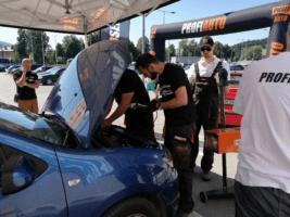 ProfiAuto: řada aut jezdí se špatnou brzdovou kapalinou