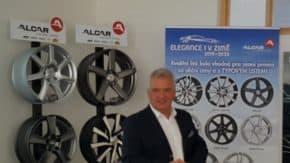 Alcar má dvě nové zakázky od importérů