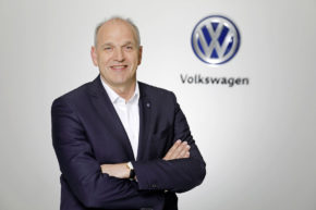 Koncern VW se omluvil za rasismus v reklamě