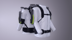 Kia VEX: robot pro práci nad hlavou