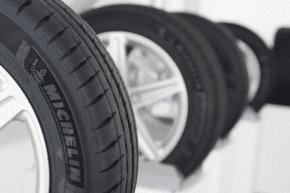 Michelin má strategii dlouhotrvajících výkonů