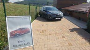 Renault odhalil ceny nové verze modelu Clio